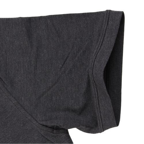 アンダーアーマー(UNDER ARMOUR) チャージドコットン スクランブル ロゴポロシャツ #1281003 BLK/BLK AT(Men's)