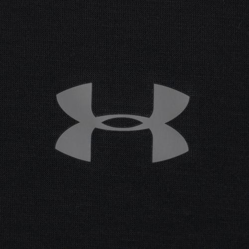 アンダーアーマー(UNDER ARMOUR) スレッドボーン サイロTシャツ #1289583 BLK/GPH AT(Men's)