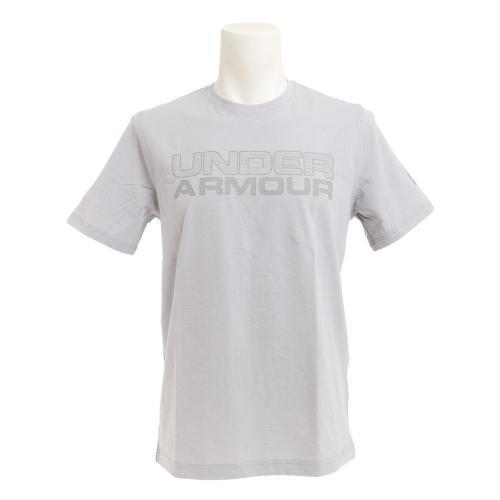 アンダーアーマー(UNDER ARMOUR) メッシュジェルワード マークTシャツ #1289892 OMH/CLE AT(Men's)