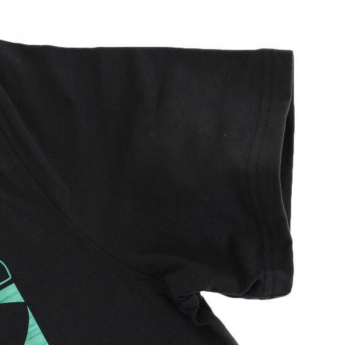 アンダーアーマー(UNDER ARMOUR) 半袖Tシャツ #1300349 BLK/VPG AT(Men's)