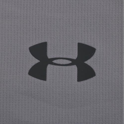 アンダーアーマー(UNDER ARMOUR) CONTRAST WOVEN フルジップジャケット #1290269 GPH/GPH/BLK AT(Men's)