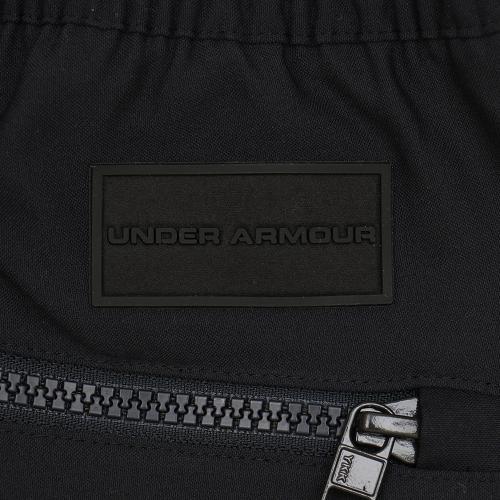 アンダーアーマー(UNDER ARMOUR) パシュートカーゴ テーパードパンツ #1290652 BLK/BLK/SLG BK(Men's)
