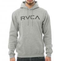RVCA BIG RVCA PULL OVER AG042011 ATH メンズ ウェア スウェット パーカ(Men's)