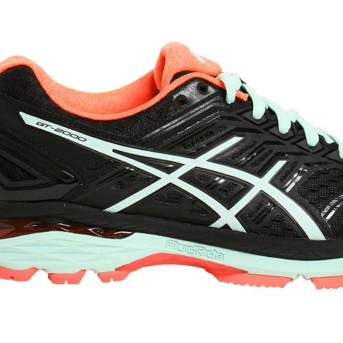 アシックス(ASICS) LADY GT-2000 NEW YORK 5 TJG523.9087(Lady's)