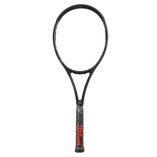 ウイルソン(WILLSON) 硬式用テニスラケット 17 プロスタッフ 97 RF(PRO STAFF 97 RF) WRT731410(Men's、Lady's、Jr)