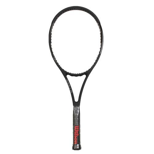ウイルソン(WILLSON) 硬式用テニスラケット プロ スタッフ(PRO STAFF) 97LS WRT731710(Men's、Lady's)