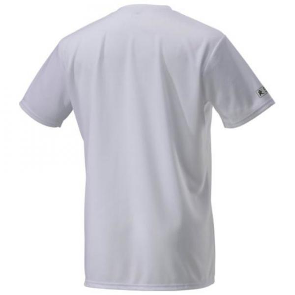 ミズノ(MIZUNO) 大阪マラソン2016 Tシャツ J2MA6Y5301(Men's)