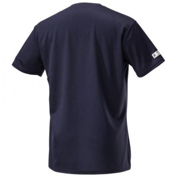 ミズノ(MIZUNO) 大阪マラソン2016 Tシャツ J2MA6Y5314(Men's)