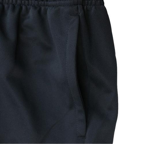 アディダス(adidas) ゼビオ限定 X+L2:L79E ウォームアップパンツ 16 DKE53-BQ7359(Men's)