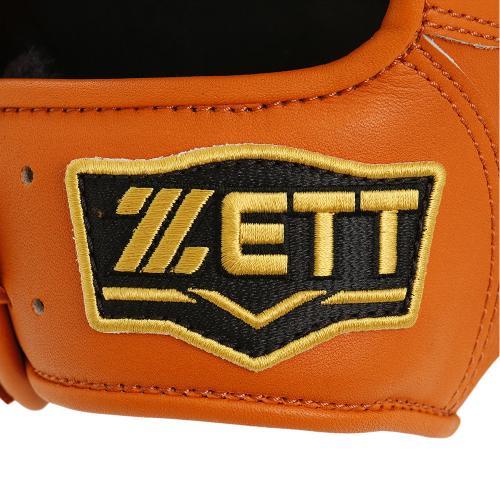 ゼット(ZETT) 軟式用グラブ デュアルキャッチ オールラウンド用 BRGB34740-5600 (カ)(Men's)