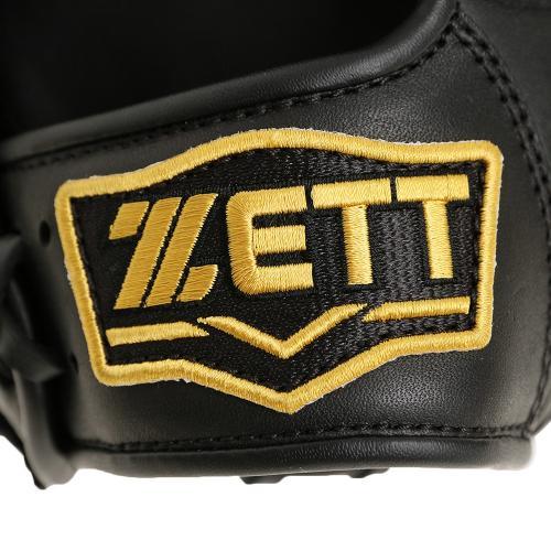 ゼット(ZETT) 少年軟式用グラブ グランドヒーロー オールラウンド用 BJGB72740-1900 (カ)(Jr)