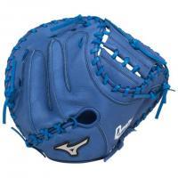 ミズノ(MIZUNO) 少年軟式用グラブ ダイナフレックス 捕手 一塁手兼用 1AJCY15700 22(Jr)