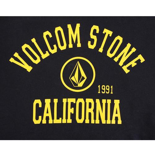 ボルコム(Volcom) College Stone Pullover A41416JA NVY(Men's)