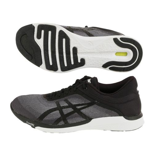 アシックス(ASICS) fuzeX Rush TJA142.9690(Men's)