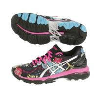 アシックス(ASICS) GEL-KAYANO 23 T6A5N.9093(Lady's)