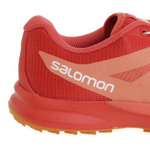 サロモン(SALOMON) SENSE PRO 2 W L39250700 ウィメンズ ランニングシューズ(Lady's)