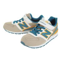 ニューバランス(new balance) KV996ASY(Jr)