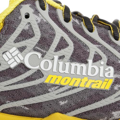 コロンビア(Columbia) フリューイッドフレックス F.K.T.(Fluidflex F.K.T.) BM4575 710(Men's)