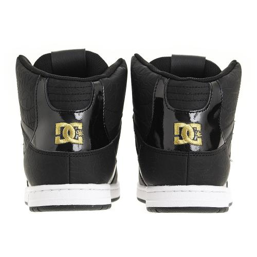 ディーシー・シュー(DC SHOE) REBOUND HIGH SE DM171022 205(Men's)