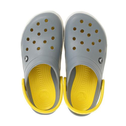 クロックス(crocs) フロントコートクロッグ ConWhi #14300-0AH(Men's、Lady's)
