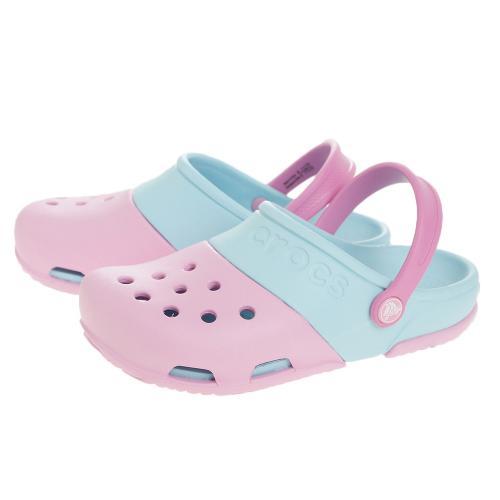 クロックス(crocs) ELECTRO2CLOG CntnIBlu #15608-6AK(Jr)