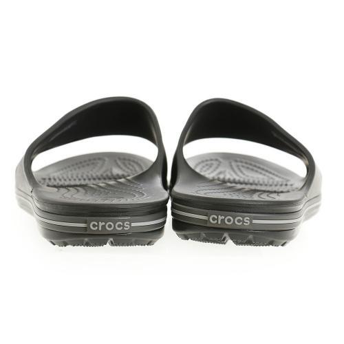 クロックス(crocs) クロックバンド 2.0 スライド(crocband 2.0 slide) BlkGpt #204108-02S(Men's)
