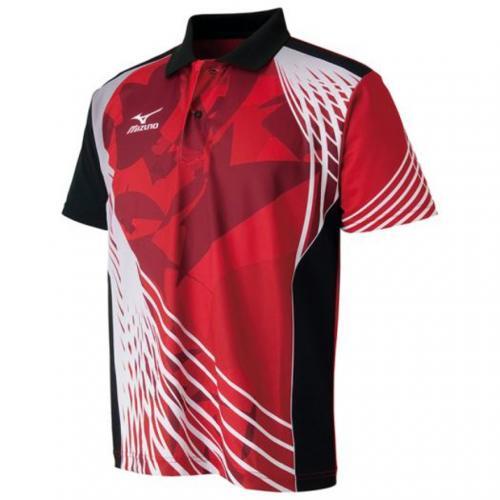 ミズノ(MIZUNO) ドライサイエンス ゲームシャツ 82JA600662(Men's、Lady's)