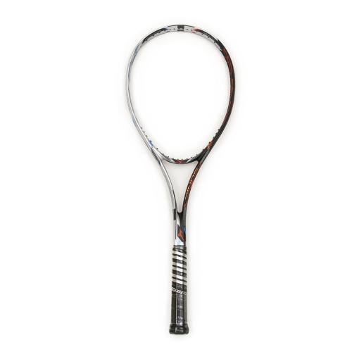 ミズノ(MIZUNO) 軟式テニスラケット ジスト Tゼロソニック(XYST T-ZERO SONIC) 63JTN73754(Men's、Lady's、Jr)