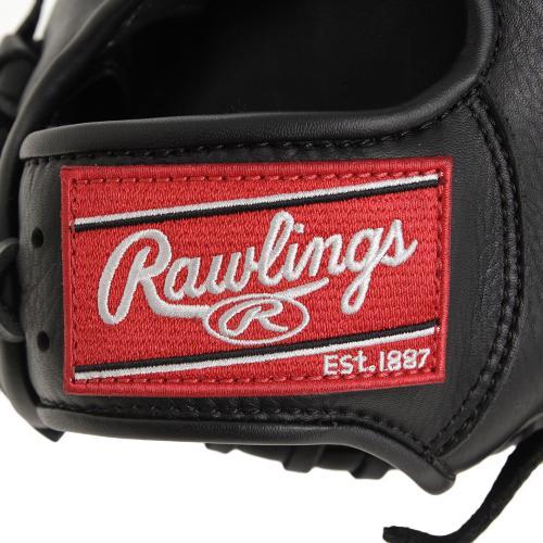 ローリングス(Rawlings) 少年用 軟式用グラブ ローリングスゲーマー ファースト用 GJ7G3ACD-B (カ)(Jr)