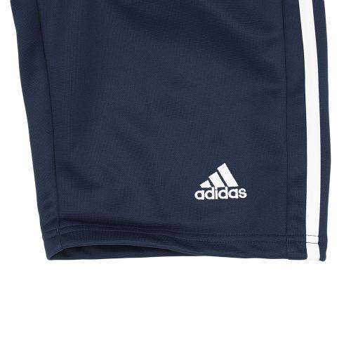 アディダス(adidas) 【ゼビオグループ限定】 XE ボーイズ ウォームアップハーフパンツ DJH95-BR0902(Jr)