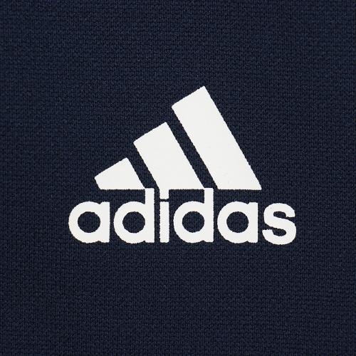 アディダス(adidas) 【ゼビオグループ限定】 XE ガールズ ウォームアップハーフパンツ DJQ45-BR1233(Jr)