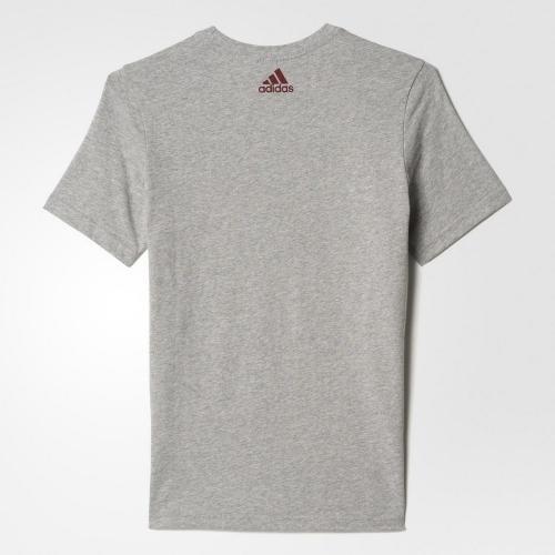 アディダス(adidas) ボーイズ CT NO3 Tシャツ MLA00-S97028(Jr)