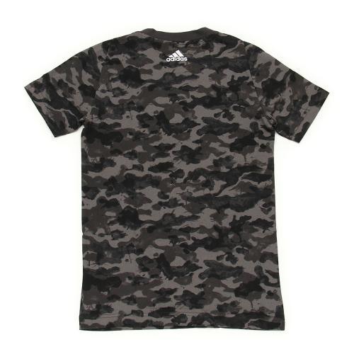 アディダス(adidas) Boys ESS リニアロゴ Tシャツ MLB22-BK3467(Jr)