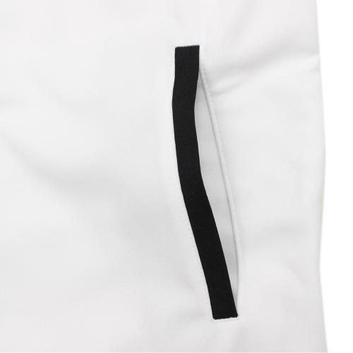 アディダス(adidas) ゼビオ限定 ウォームアップ ジャケット 17 DJQ43-BR1225(Jr)