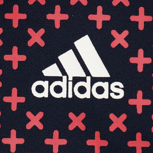 アディダス(adidas) ゼビオ限定 ウォームアップ ジャケット 17 DJQ43-BR1227(Jr)
