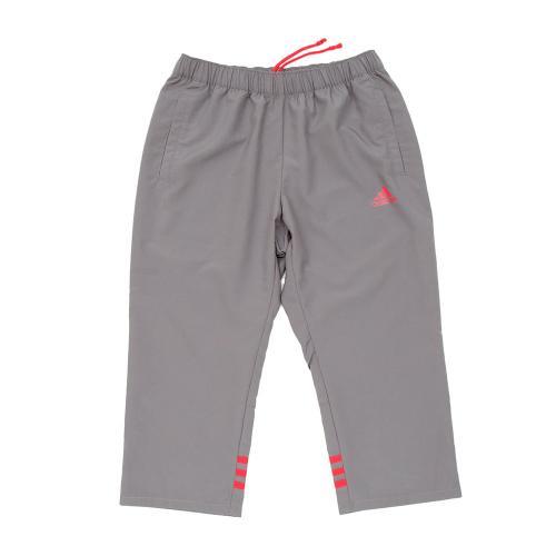 アディダス(adidas) クロス カプリパンツ DJH26-BQ6704(Lady's)