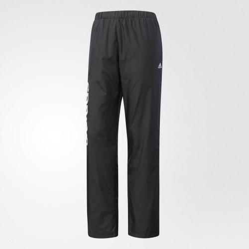 アディダス(adidas) ウィメンズ TEAM ウインドブレーカーパンツ DMW53-BQ6772(Lady's)