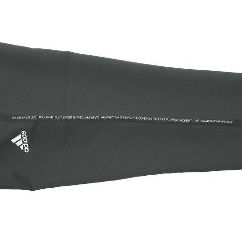 アディダス(adidas) W 24/7 メカニカルストレッチ クロスストレートパンツ DMW40-BS1126(Lady's)