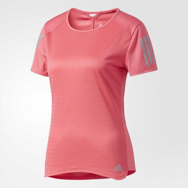 アディダス(adidas) レスポンス Tシャツ NDX91-BR2463(Lady's)