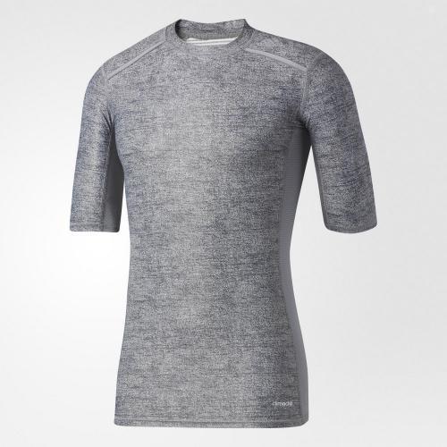 アディダス(adidas) テックフィット CHILL ショートスリーブ BDR20-AI3330(Men's)