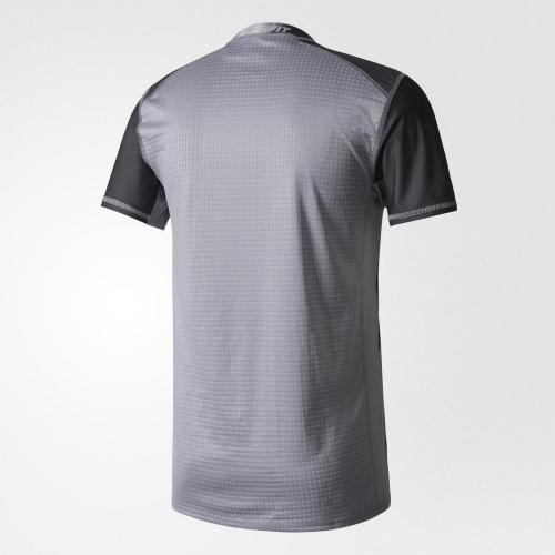 アディダス(adidas) テックフィット CHILL グラフィックショートスリーブ BV557-BK3554(Men's)