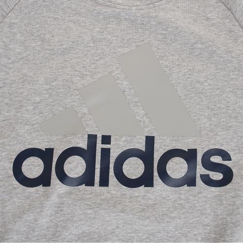 アディダス(adidas) リニア クルーネック スウェット BX374-S97080(Lady's)