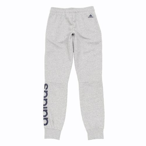 アディダス(adidas) リニアスウェットパンツ BX383-S97153(Lady's)