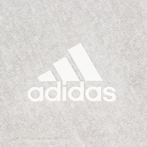 アディダス(adidas) ID ライトヘザー フルジップパーカー DMW46-BQ6609(Lady's)