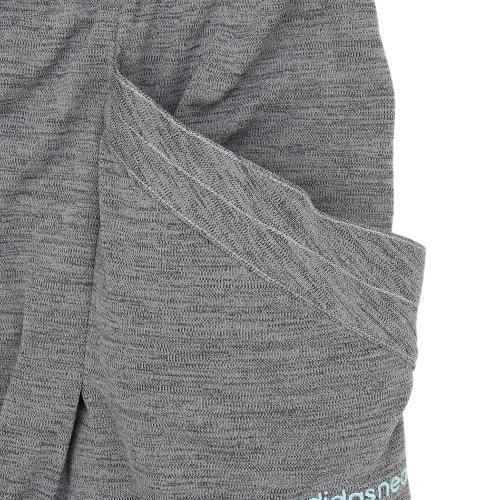 アディダス(adidas) HM テロテロクロップドパンツ DKK12-BS0419(Lady's)