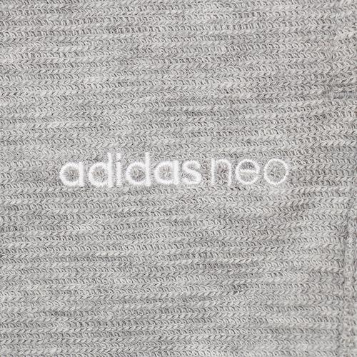 アディダス ネオ(adidas NEO) CC パイル調ニットクロップドパンツ DKK29-BQ6262(Lady's)