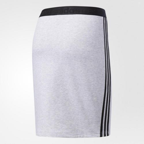 アディダス(adidas) HM ストレッチスウェットスカート W MKE72-BK8075(Lady's)