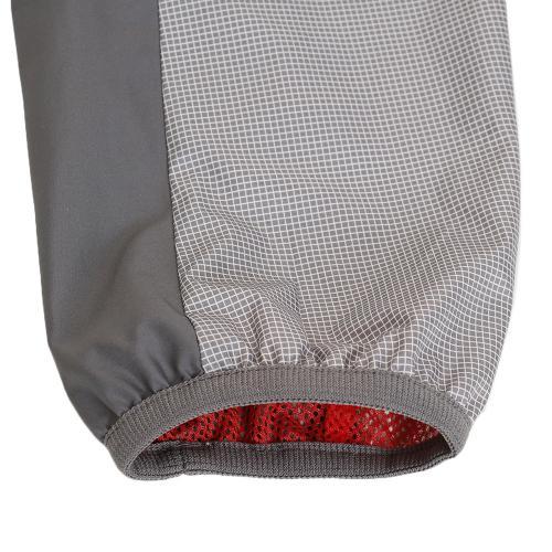 アディダス(adidas) HM CH 裏メッシュウィンドジップパーカー DMK35-BS0292(Men's)