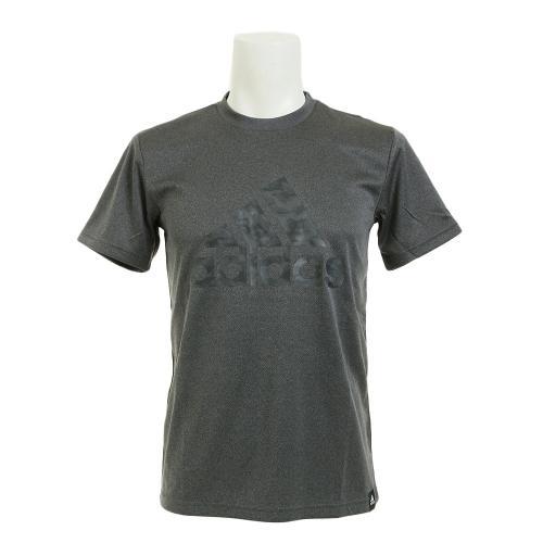アディダス(adidas) ESSENTIALS Badge of Sports グラフィックTシャツ 1 DJP84-BR1061(Men's)