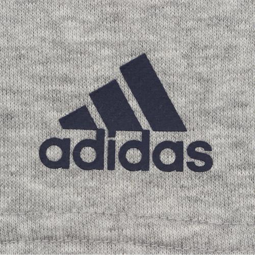 アディダス(adidas) ESSENTIALS ベーシック スウェット ショーツ BWC88-BK7459(Men's)